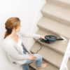 R_ZS360C_InUse_AbvFlr_Stairs_5inCrv