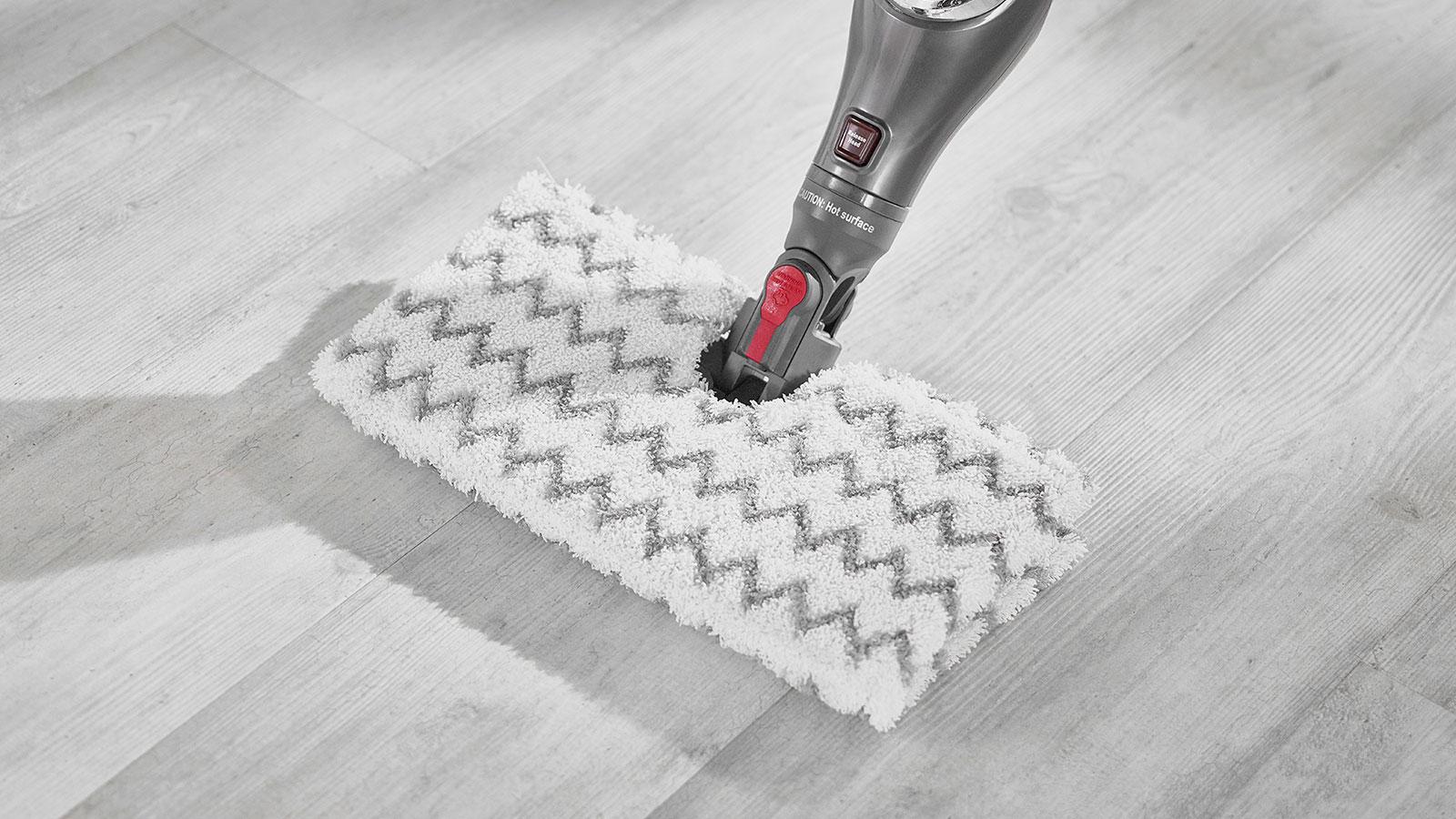 Shark Klik n' Flip Steam Mop for Sealed Hard Floors