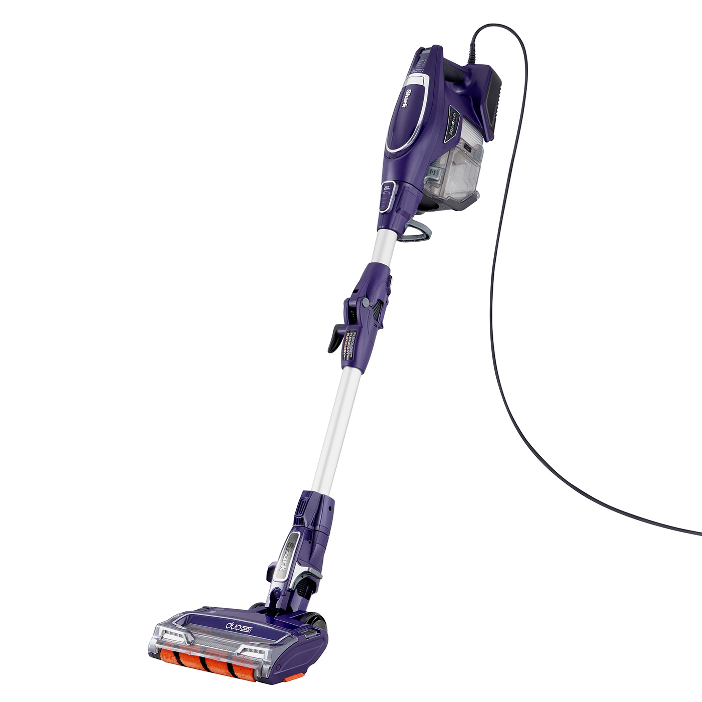 Shark DuoClean Corded Stick Vacuum Cleaner HV390UK
