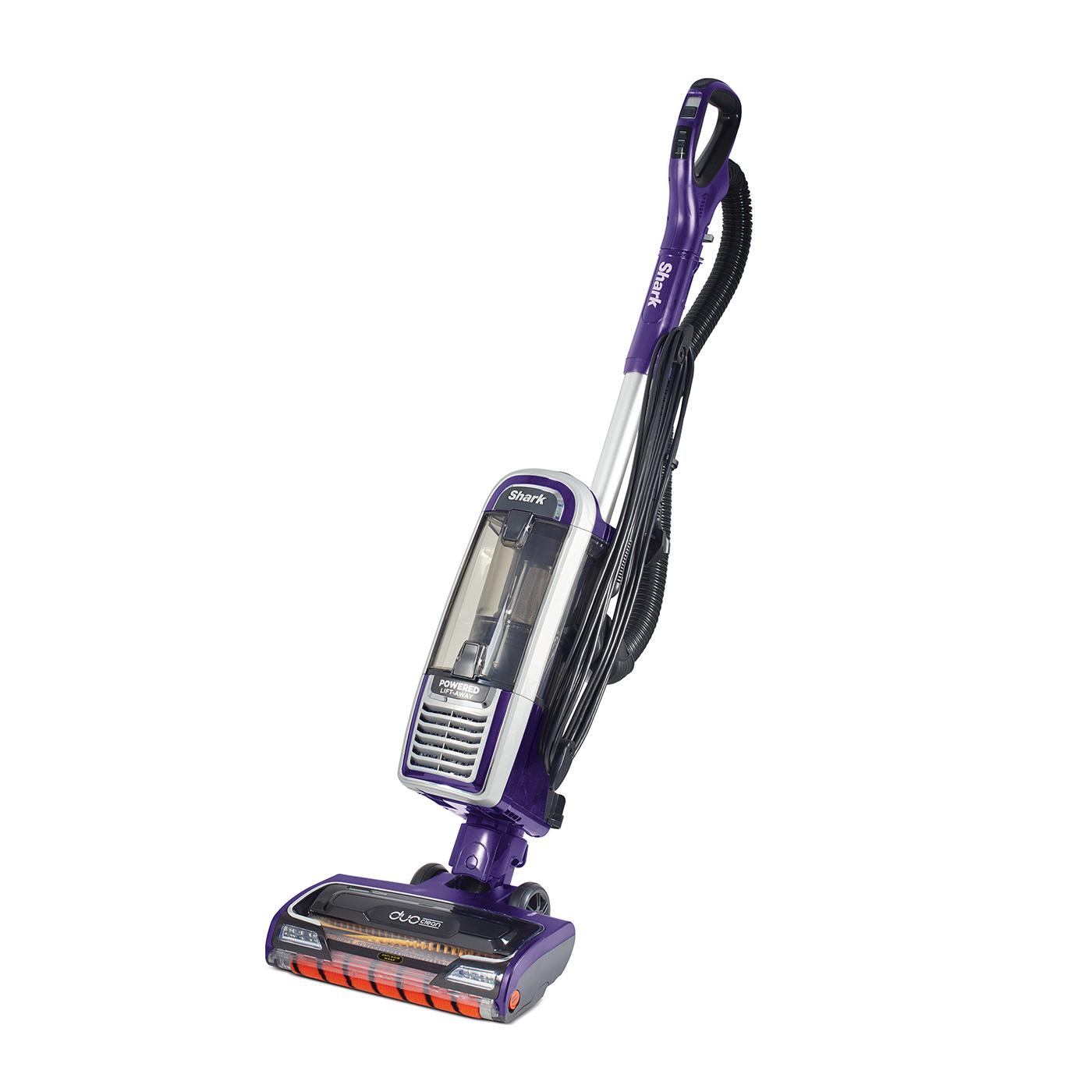 Shark Anti Hair Wrap Upright Vacuum Cleaner AZ910UK