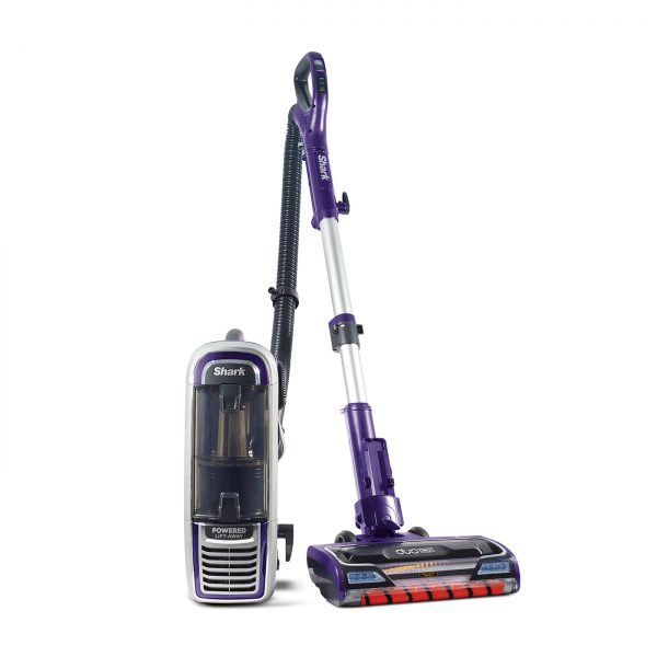 Shark Anti Hair Wrap Upright Vacuum Cleaner AZ910UK