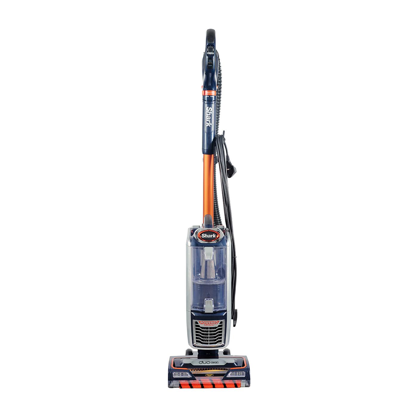 Shark Anti Hair Wrap Upright Vacuum Cleaner, Pet Model NZ801UKT